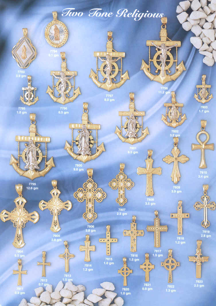 religious medals Crosses catholic gifts religious jewelry crosses gold white gold crucifixes catholic gifts virgin mary medals